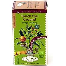 Touch the Ground Organic Tea - Honeybush, Aniseed & Sage