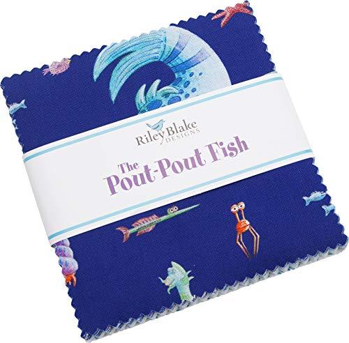 The Pout Pout Fish 5