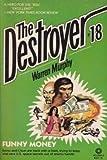 Funny Money, Warren Murphy and Richard Sapir, 0523408943