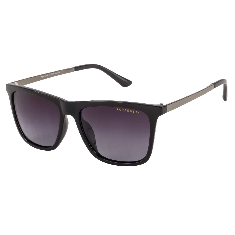 7d2a1017e4 Farenheit UV Protected Wayfarer Unisex Sunglasses - (SOC-FA-1901P-C1 ...