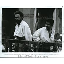 Historic Images 1984 Press Photo Cheech & Chong's The Corsican Brothers - cvp37880-8 x 10 in