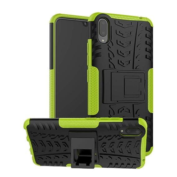 buy online 5942e 03c7c Amazon.com: VIVO V11 Armor Case DWaybox Hybrid Rugged Heavy Duty ...
