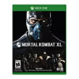 Mortal Kombat XL - Xbox One - Standard Edition