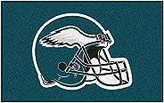 Fanmats NFL Philadelphia Eagles Nylon Rug