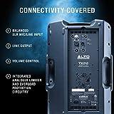Alto Professional TX212   600-Watt 12-Inch 2-Way