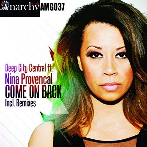 (Come on Back (feat. Nina Provencal))