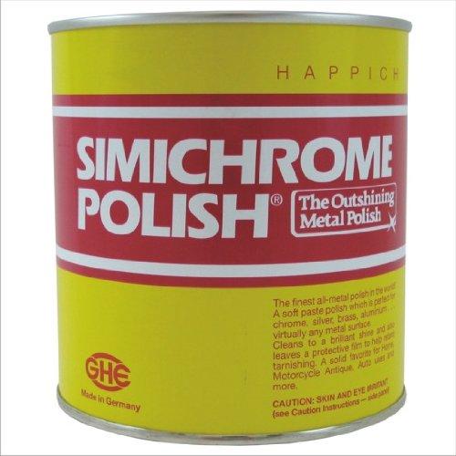 UPC 081015010000, Simichrome Metal Polish, 1000 Gram