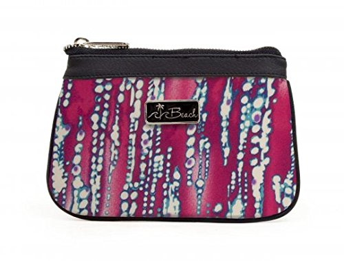 Long Beach Small Cosmetic Coin Purse - Cute Neoprene Women s Make Up Case  For the Bare c7464df75c