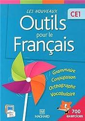 Les nouveaux outils pour le français CE1