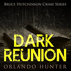 Dark Reunion, Book 1 Audiobook