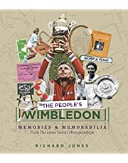 The People's Wimbledon: Memories and Memorabilia from the Lawn Tennis Championships