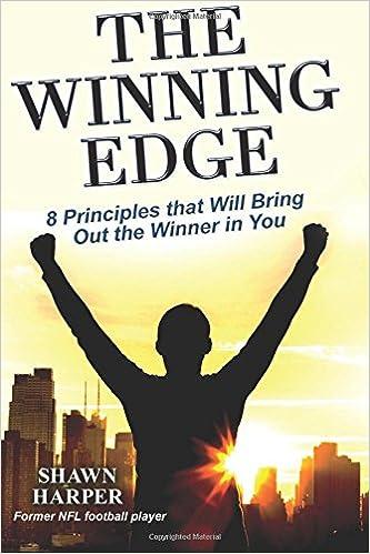 winning edge magazine