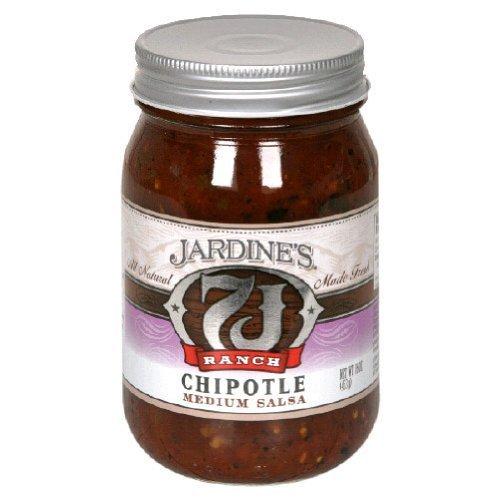 jardines chipotle salsa - 7