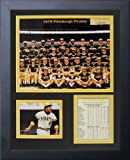 "Legends Never Die ""1979 Pittsburgh Pirates Framed Photo Collage, 11 x 14-Inch"