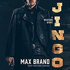 Jingo Audiobook