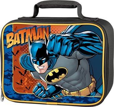 Thermos Soft Lunch Kit Batman