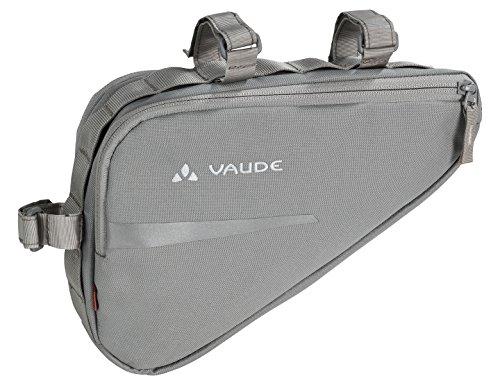 VAUDE Triangle Bag, Pebbles