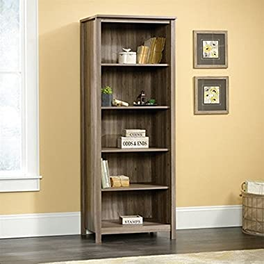 Sauder County Line Library Bookcase