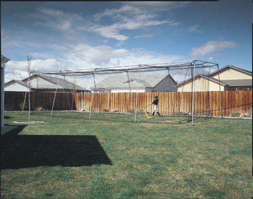 ATEC Backyard Baseball Batting Net, 40-Feet