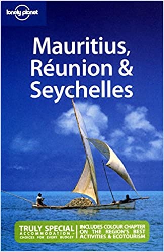 7th Edition Lonely Planet Mauritius Reunion /& Seychelles 7th Ed.