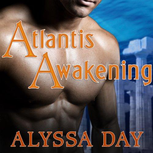 Atlantis Awakening: Warriors of Poseidon, Book 2 by Tantor Audio