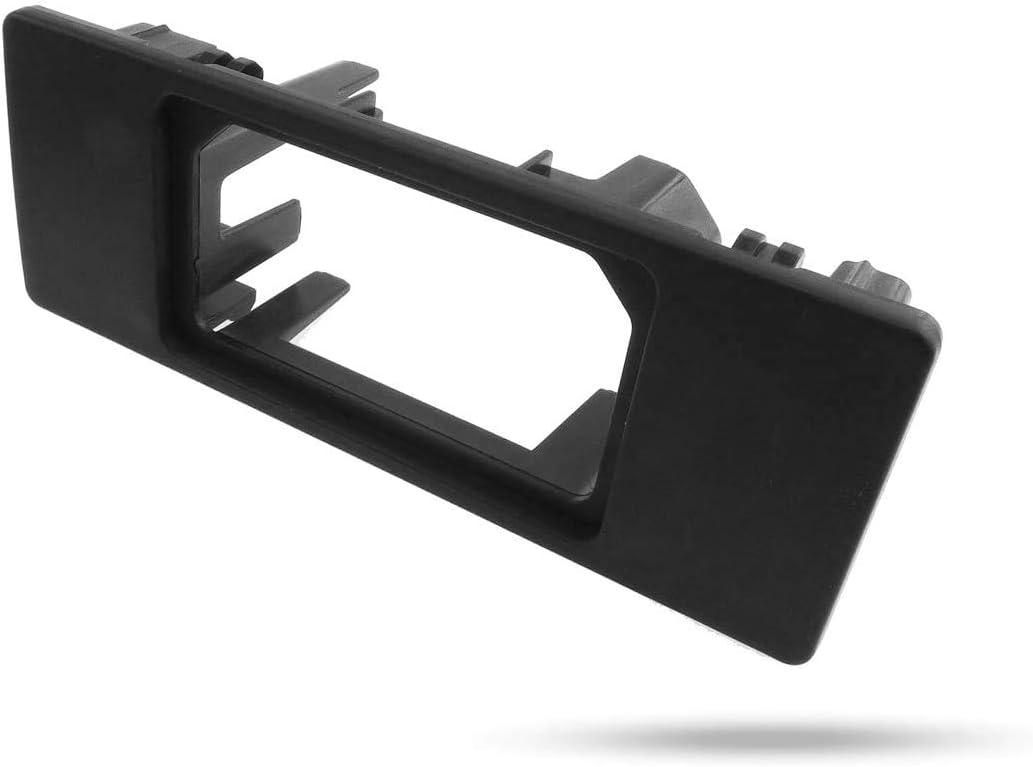 for Ford SYNC 3 Apple Carplay Interface Module USB Hub Cover, SYNC 2 Upgrade to SYNC 3 Multi-Media Wiring Adapter Hub Cover, HC3Z-19A387-B HU5Z-19A387-A