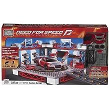 Megabloks Need for Speed ??Custom Garage