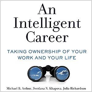 An Intelligent Career Audiobook