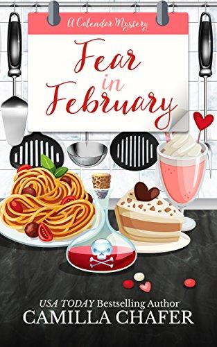 Book Fear in February (Calendar Mysteries Book 2)<br />[P.D.F]