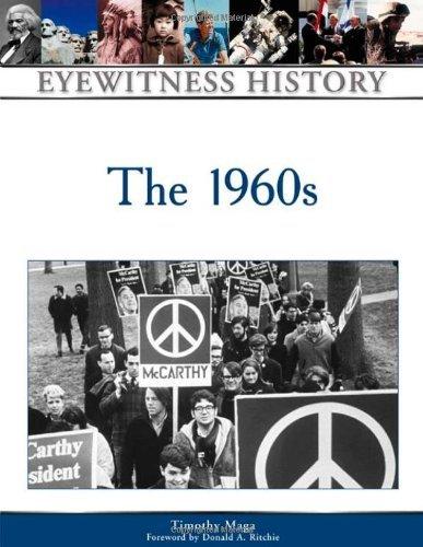 The 1960s (Eyewitness History Series) Pdf