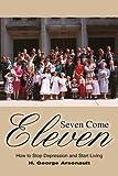 Seven Come Eleven, H. George Arsenault, 0595455972