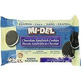 MI-DEL Chocolate Sandwich Gluten Free Cookie 227g