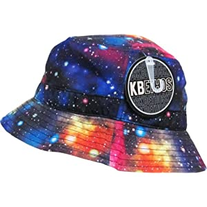 KBETHOS Galaxy Bucket Hat