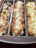 Chicago Metallic Professional Lasagna Trio Bread