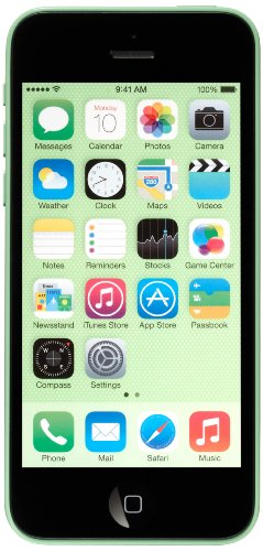 Apple iPhone 5C 16 GB AT&T, Green