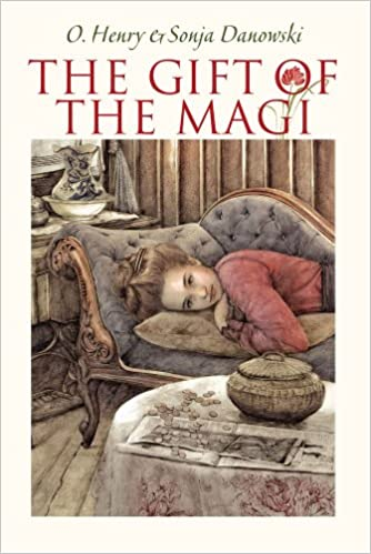 The gift of the magi o henry sonja danowski 9789888240579 the gift of the magi o henry sonja danowski 9789888240579 amazon books negle Images