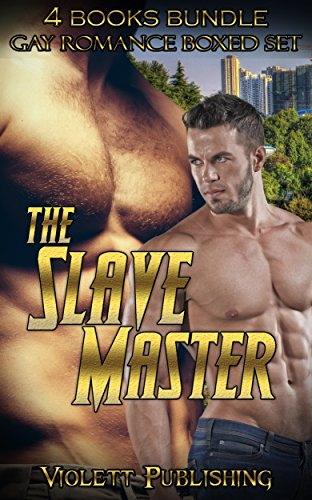 Gay paranormal romance box set: The Slave Master (Bisexaul Transgender Foursomes MPREG MMM Wolves bad boy Menage collection) (Paranormal Werewolf Shapeshifter Fantasy Demon Devil)
