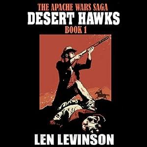 Desert Hawks Audiobook