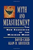 img - for Myth and Measurement book / textbook / text book