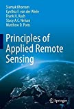 img - for Principles of Applied Remote Sensing by Siamak Khorram (2016-01-04) book / textbook / text book
