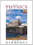 Physics : Principles with Applications Plus MasteringPhysics with EText -- Access Card Package, Giancoli, Douglas C., 0321625919
