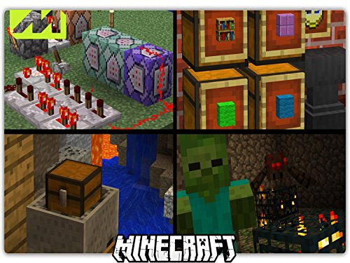 Clip: What Type Of Mine Player Are You! (Types Of Houses To Build In Minecraft)