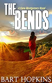 The Bends by Bart Hopkins ebook deal