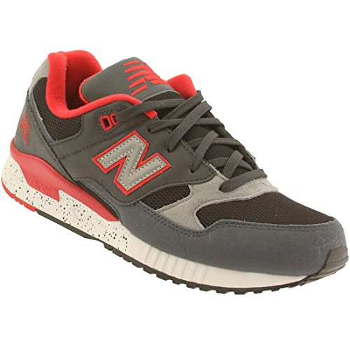 - New Balance 530 Series 90s Running Remix Men's Shoes, Size 8