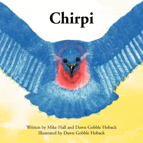 Chirpi by Brand: Xlibris Corporation