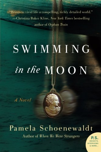 Swimming in the Moon: A Novel - Womens Swimming Arch Womens