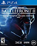 Star Wars Battlefront II: Elite Trooper Deluxe Edition - Pre-load - PS4 [Digital Code]