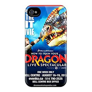 Iphone 4/4s OTT15017gbqw Allow Personal Design Attractive How To Train Your Dragon Series Shock Absorption Hard Cell-phone Case -LauraAdamicska