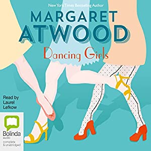 Dancing Girls Audiobook