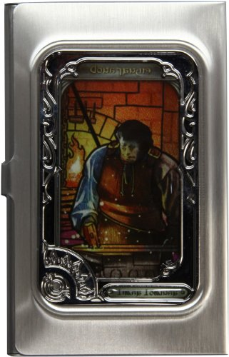 Square Enix - Final Fantasy XIV Guildleve Collectors Card Case Constancy
